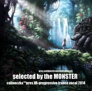 calineczka™pres.VA progressive trance vocal 2014 (selected by the MONSTER)