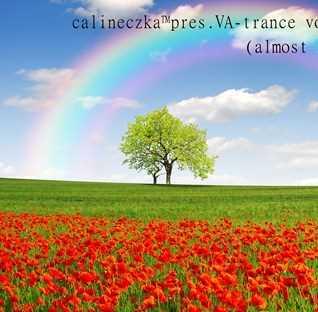 calineczka™pres.VA-trance vocal 2018 (almost spring)