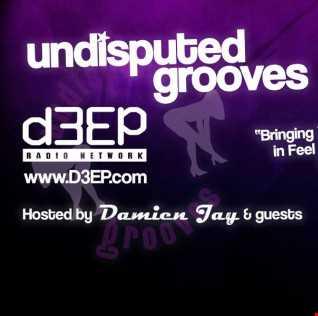 19th Sept 2015  - UG show on d3ep Radio w / Damien Jay & guest mix by Dj Nateski
