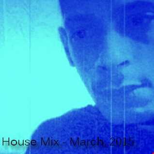 House Mix March 2015