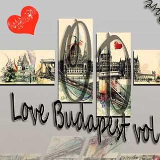 Love Budapest vol 4