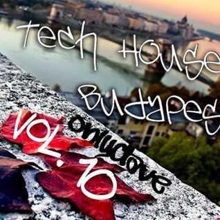 Tech House Budapest vol. 10