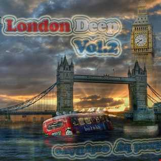 London Deep Vol. 2 by onlyDave