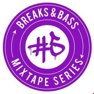 Breaks & Bass #5 (J-Bass)
