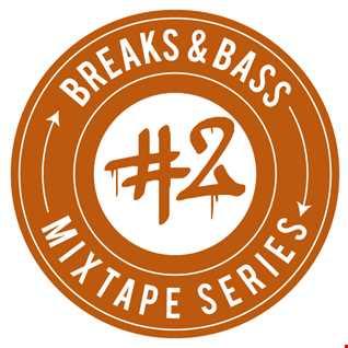 Breaks Bass #2 (J-Bass)