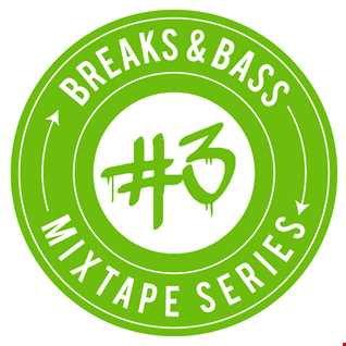 Breaks Bass #3 (J-Bass)