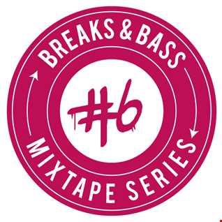 Breaks & Bass #6 (J-Bass)