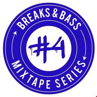 Breaks & Bass #4 (J-Bass)