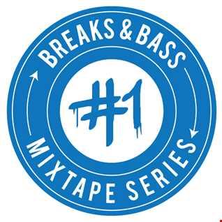Breaks Bass #1(J-Bass)