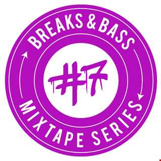 Breaks & Bass #7 (J-Bass)
