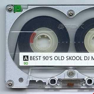 1HR Old Skool / 90'S Rave Classics DJ MIX