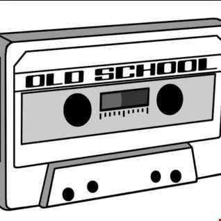 DJ Hazzie 90's Throwback Old Skool