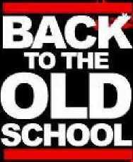 90's Positive Energy Old Skool DJ Hazzie