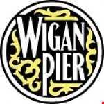 Wigan Pier Anthems