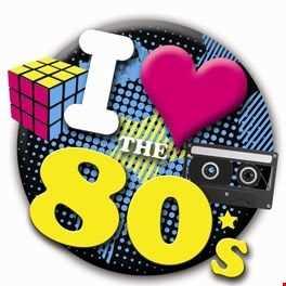 Epic 80's Mega-mix