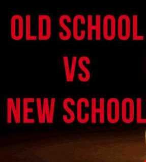 Old Skool 90's vs Nu Skool 00's Dance Anthems Mix