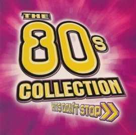 80S Collection By DJ-HAZZIE