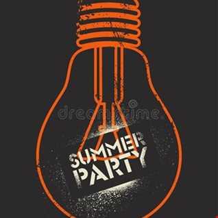 90'S RETRO SUMMER PARTY (HQ SOUND)