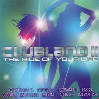 The Unheard Clubland Remixes By DJ Hazzie!