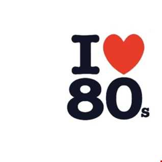 Best Of 1980's Charts Mix