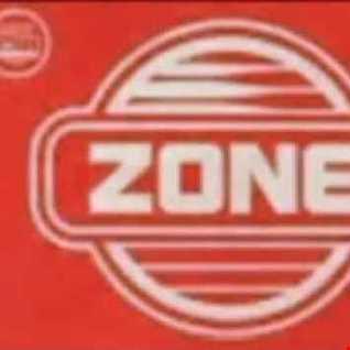 ZONE @ BLACKPOOL 1994 ANTHEMS BY DJ HAZZIE