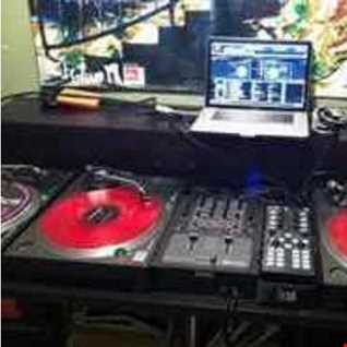 Old Skool House DJ HAZZ - NYE 2018 Studio Mix