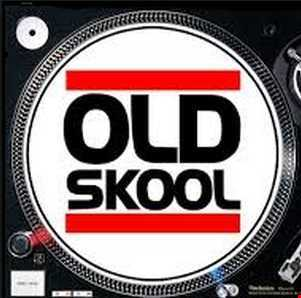 Old Skool Retro Anthems DJ Hazzie
