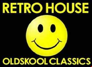 Retro House Old Skool Classics  DJ Hazzie