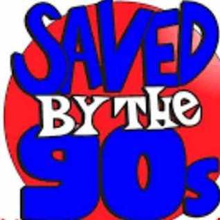 SAVED BY THE 90'S (OLD SKOOL)   DJ HAZZIE