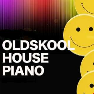 Best 1 Hour Old Skool Piano House Classics DJ Hazzie
