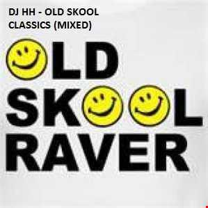 DJ HH - 90's Old Skool Classics ♪