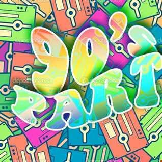 "Retro 90's ""Party Tunage"""