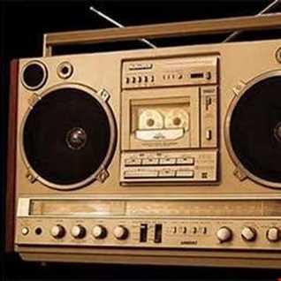 My 90's Old Skool Classic Tape
