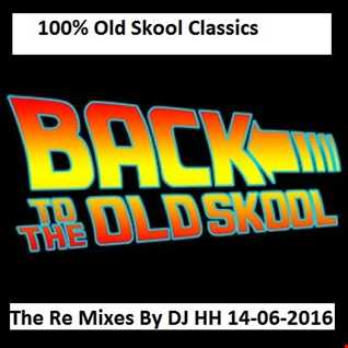 Old Skool (The Re Mixes)