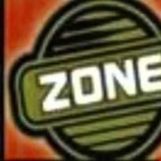 DJ Hazzie - Ultimate Zone Blackpool 1990 - 1994