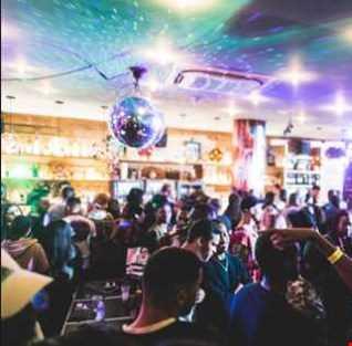 2017 Old Skool N.Y.E. Party By Dj Hazzie