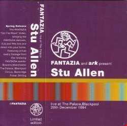 Re Mixed By DJ HH - Life vs Fantazia 1994
