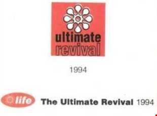 DJ HH Re Mixed -  Life @ Bowlers Ultimate Revival '94