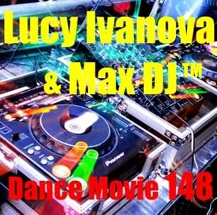 Lucy Ivanova & Max DJ's - Martini Time Commercial Selection (Location Napoli Italy)