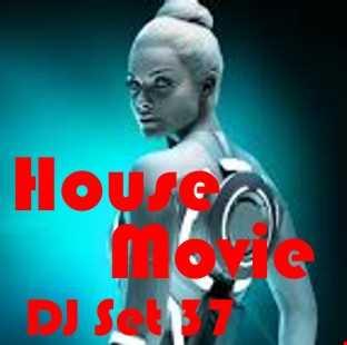 House Movie # 37 - Feel The Rhythm (Live Set At Havana Beach 25-07-15)