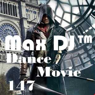 Max DJ - Nu Disco Selection (Live At Paradise Club)