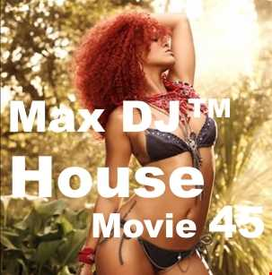 Max DJ - This Is House! (Live Session At Insomnia Disco)