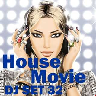 House Movie # 32 - Heaven Soulful House Live at Venice Beach 11 April 15 by Max.
