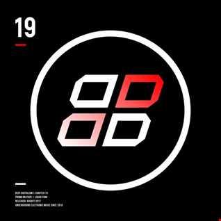 «Deep Digitalism» Liquid Funk Ch.-12. August 2017.