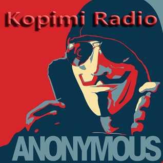 Kopimi Radio @mazanga AnonUK 17 06 15