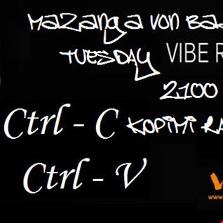 Kopimi Radio @mazanga 03 03 15 Vibe