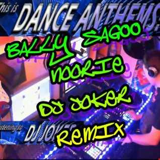 Bally Sagoo Noorie Remix