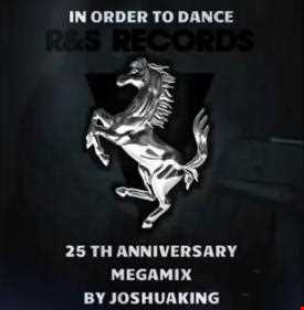 25 years of R&S In Order To Dance