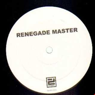 Alvin Van Blur Vs Wildchild  - Renegade Master (Reversed Bass Mix)