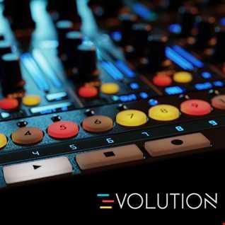 Alvin Van Blur   Evolution Part 2 (Original Mix)